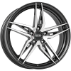 DOTZ Interlagos dark gunmetal/polished